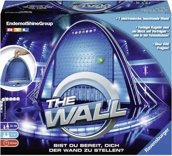 The Wall | Ravensburger Spielverlag