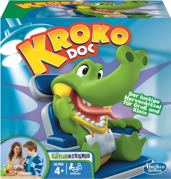 Kroko Doc | Vedes