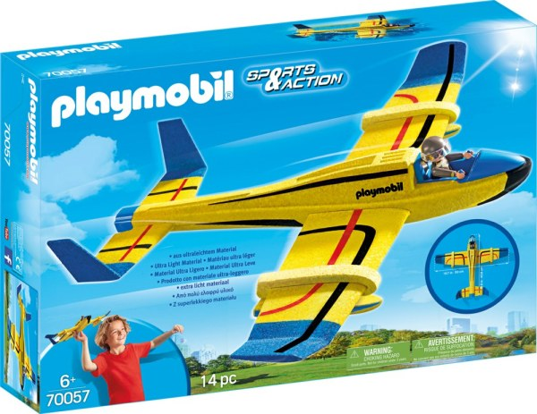"Wurfgleiter ""Wasserflugzeug | Playmobil"