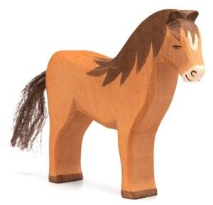 Pferd braun | Ostheimer