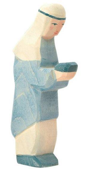 König blau orientalisch | Ostheimer