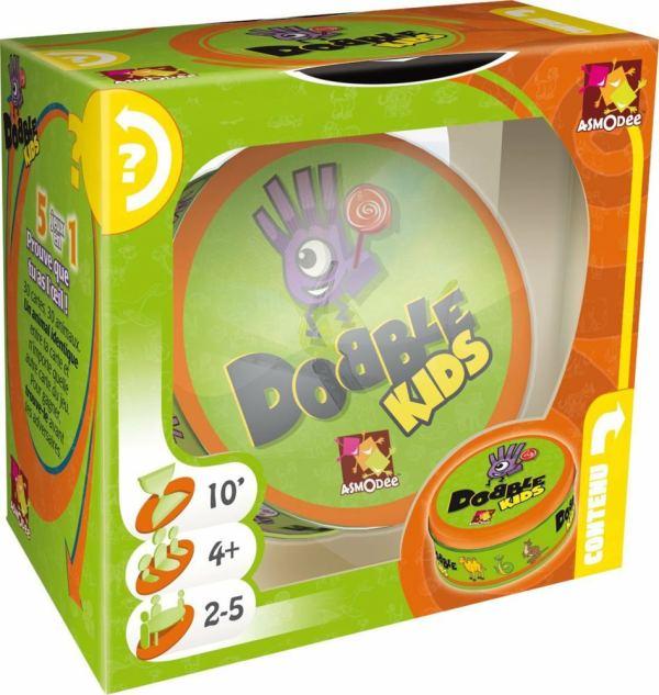 Dobble Kids | Pro Ludo