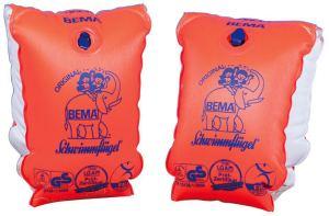 BEMA - Schwimmflügel 11-30kg | Idee + Spiel