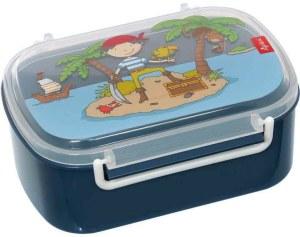 Lunchbox Sammy Samoa | Sigikid