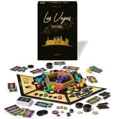 Las Vegas Royale D/EN/F-Alea   Ravensburger Spielverlag