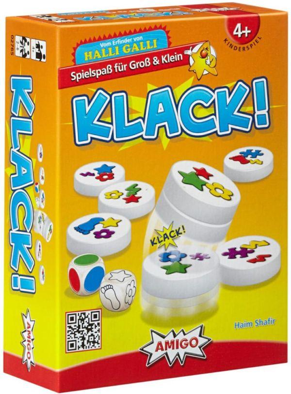 Clack! MBE3 | Amigo