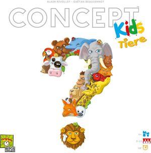 Concept Kids - Tiere | Pro Ludo