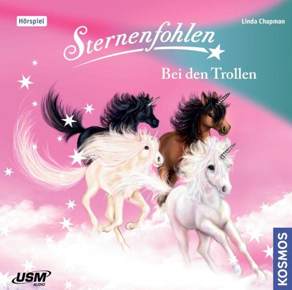 CD Sternenfohlen 18 | Kosmos