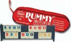 Rummy,groß,4Farben,104 Steine | Aurich