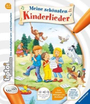 tiptoi® Meine schönsten Kinderlieder   Ravensburger Buchverlag