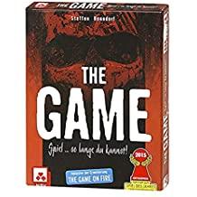 The Game,Kartenspiel,102 Kart | Aurich