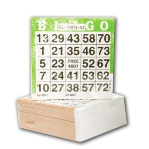Engelhart Lottotickets 1-75 500 St, | Weible