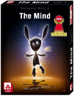 The Mind | Pro Ludo