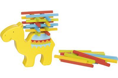 Stapelspiel Kamel | Gollnest