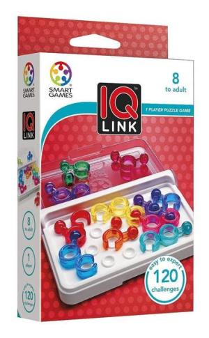 IQ Link - 24 Stück im Display | Smart Toys and Games