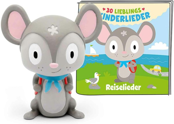 30 Lieblings-Kinderlieder - Reiselieder | Tonies-Boxine Sales DAB