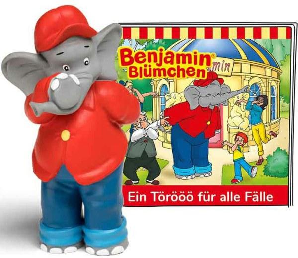 Benjamin Blümchen - Ein Törööö für alle Fälle | Tonies-Boxine Sales DAB