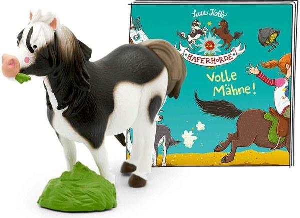 Die Haferhorde - Volle Mähne!   Tonies-Boxine Sales DAB