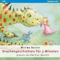 Baisch, Drachengeschichten fü | Arena
