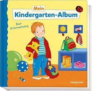 Mein Kindergarten-Album (Jung | Tessloff Verlag