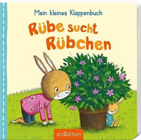 Rübe sucht Rübchen | Ars Edition