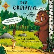 CD-Der Grüffelo und Das Grüff   Wildschütz