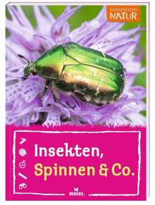 Expedition Natur: Insekten, S   Moses