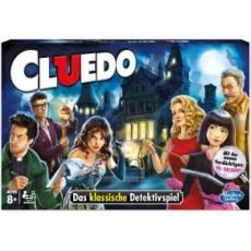 HASBRO Cluedo   Hasbro