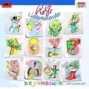 CD Rolfs Jahresuhr ein klin   Wildschütz