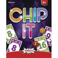 Chip it MBE3 | Amigo