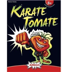 Karate Tomate MBE3 | Amigo
