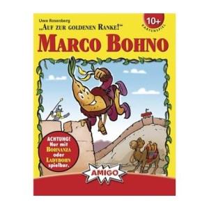 Marco Bohno MBE3 | Amigo
