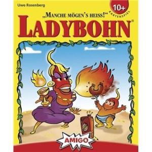Ladybohn | Amigo