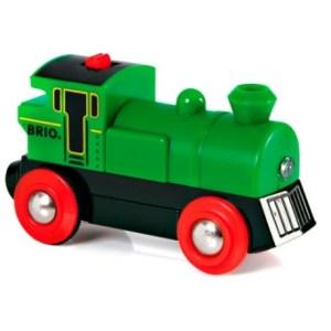 Speedy Green Batterielok   BRIO