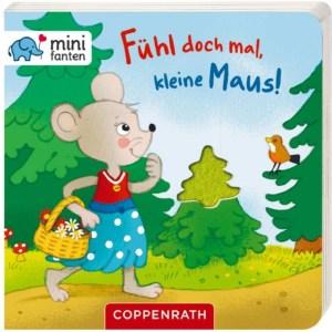 minifanten 17: Fühl doch mal, | Coppenrath
