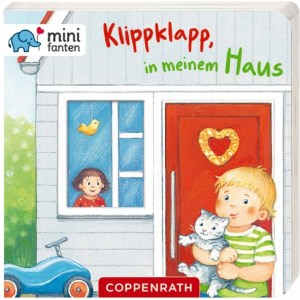 minifanten 11: Klippklapp, in | Coppenrath
