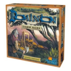 Dominion, Dark Ages | Pegasus Spiele