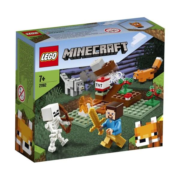 LEGO® MinecraftT 21162 LEGO® MinecraftT Confidental | Lego