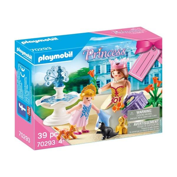 "Geschenkset ""Prinzessin | Playmobil"