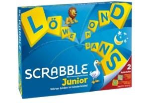 Scrabble Junior   Hoffmann