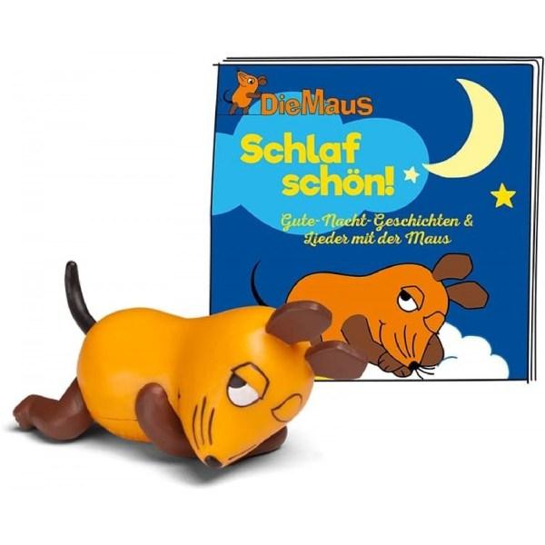 Die Maus - Schlaf schön! | Tonies-Boxine Sales DAB