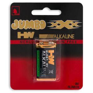 9V Alkaline Batterie | Idee + Spiel