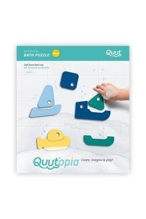 Quutopia Rock the Boat bath puzzle Sandspielzeug   Manchild