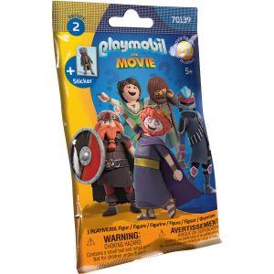 PLAYMOBIL: THE MOVIE Figures   Playmobil