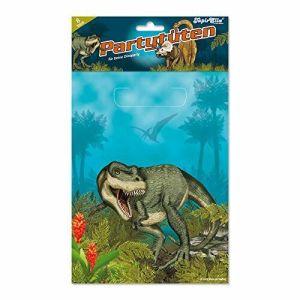 TapirElla Partytüten T-Rex | Lutz Mauder