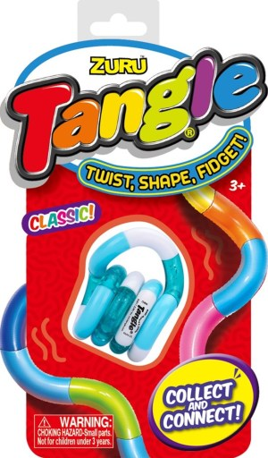 Tangle Classic and Crazy | Vedes
