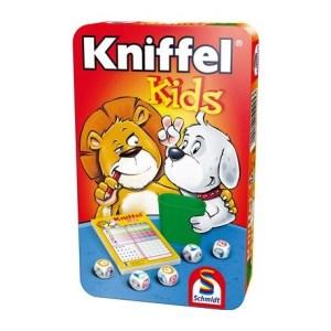 Kniffel Kids | S,S,F, Schmidt Spiele