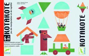 Kartenspiele: Kotakote | Djeco