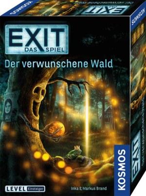 EXIT - Wald | Kosmos