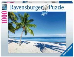 Fernweh -1000 Teile | Ravensburger Spielverlag